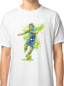 SOUL DO SAMBA Classic T-Shirt