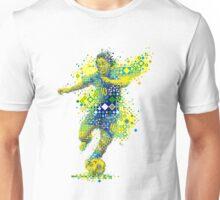 SOUL DO SAMBA Unisex T-Shirt