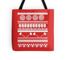 Avengers Christmas Tote Bag