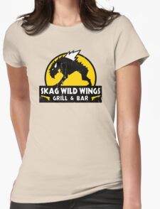 Skag Wild Wings Womens T-Shirt
