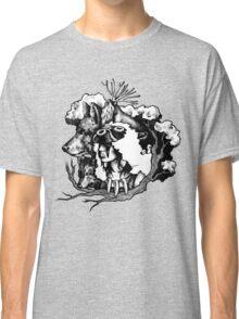 The Spirit Princess Classic T-Shirt