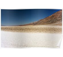 Badwater Poster