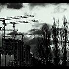 "Constructing ""Destruction"" by MehrajAnik"