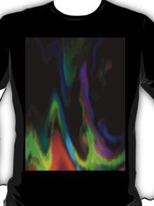 Drifting Gaseous Clouds T-Shirt