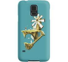 ICO - you were there Samsung Galaxy Case/Skin