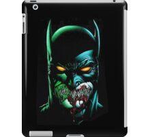 Scarecrow batman iPad Case/Skin