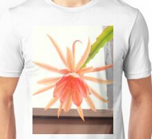 Bloomin' Cup 'N Saucer Unisex T-Shirt