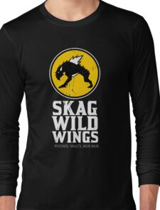 Skag Wild Wings (alternate) Long Sleeve T-Shirt