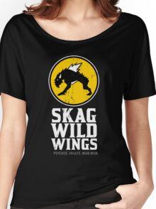 Skag Wild Wings (alternate) Women's Relaxed Fit T-Shirt