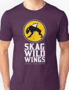 Skag Wild Wings (alternate) T-Shirt