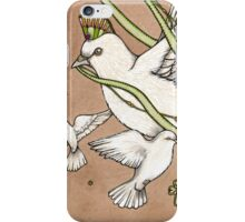 Messengers of Apollo iPhone Case/Skin
