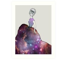 Don't Let Anyone Dull Your Sparkle! Art Print