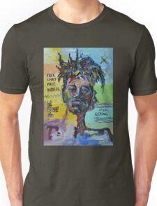 Still Kicking Unisex T-Shirt