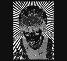 Junji Ito – Head T-Shirt