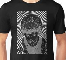 Junji Ito – Head Unisex T-Shirt
