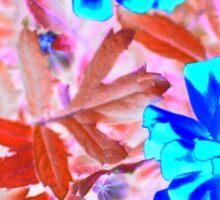 Summer flowers 4 Sticker