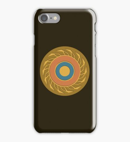 The Eye of Jupiter iPhone Case/Skin