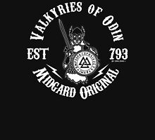 Valkyries of Odin - Midgard Original T-Shirt