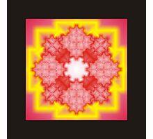 Experience Mandala Photographic Print