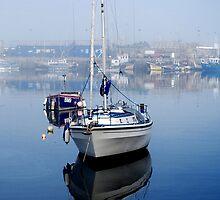 Yacht by Grace Deen