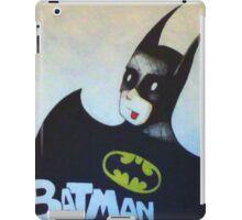Da BAT!! iPad Case/Skin