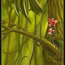 Jungle by Victoria  _Ts