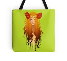 Ozma from Oz Tote Bag