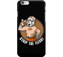 Psycho Boy iPhone Case/Skin
