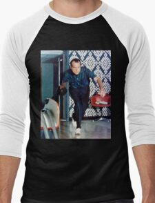 Richard Nixon Bowling Men's Baseball ¾ T-Shirt