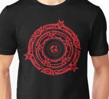 Gremory Clan Magic Circle Unisex T-Shirt