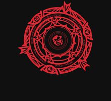 Gremory Clan Magic Circle Unisex T-Shirt
