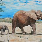 What a Mama! Larger Than Life by Kashmere1646