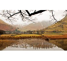 Brotherswater, The Lake District NP Photographic Print