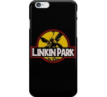 Jurassic iPhone Case/Skin