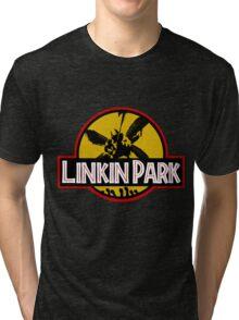 Jurassic Tri-blend T-Shirt