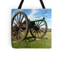 """The Second Amendment, A Redneck's Best Friend""... prints and products Tote Bag"