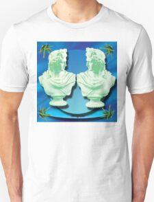 digital decay Unisex T-Shirt