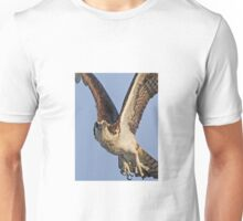 Osprey Flight!! Unisex T-Shirt