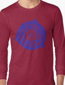 Sitri Clan Magic Circle Long Sleeve T-Shirt