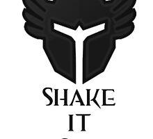 Shake it off by DisturbedXui