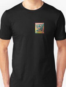 I Love You Forever Unisex T-Shirt