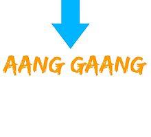 Aang Gaang by Dayume