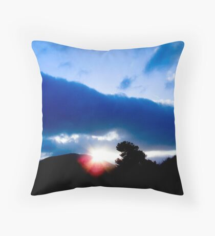 I Could Sing of Your Love Forever Throw Pillow