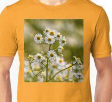 Wild Chamomile Unisex T-Shirt