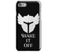 Shake it off  iPhone Case/Skin