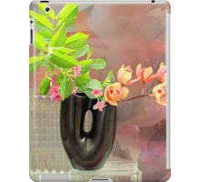 Just A Little Something From The Garden iPad Case/Skin