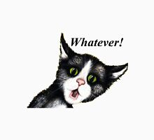Whatever! T-shirt 1,995 views  Unisex T-Shirt
