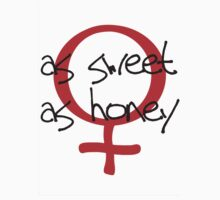 As sweet as honey - Womankind series by gnubier
