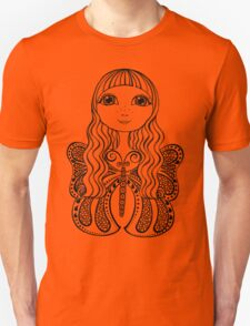 Bebe Unisex T-Shirt