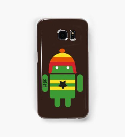 Droidarmy: Browncoat Samsung Galaxy Case/Skin